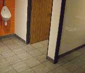 sol de sanitaire